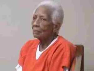 86-Year-Old Jewelry Thief, Doris Payne Arrested Again